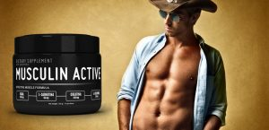Musculin Active  magazin online